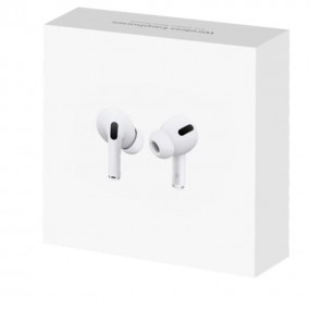 RECCI G50S WIRELESS EARBUDS- WHITE
