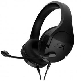 HyperX Cloud Stinger Core Wired Gaming Headset with Microphone Black
